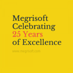 Megri Soft Limited Celebrates 25th Anniversary