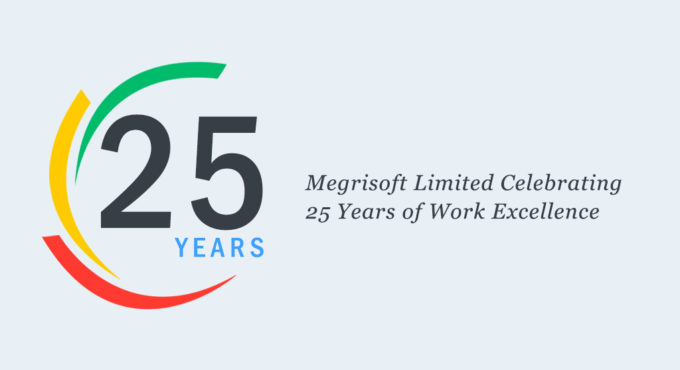 Megri Soft Limited Celebrates 25th Anniversary
